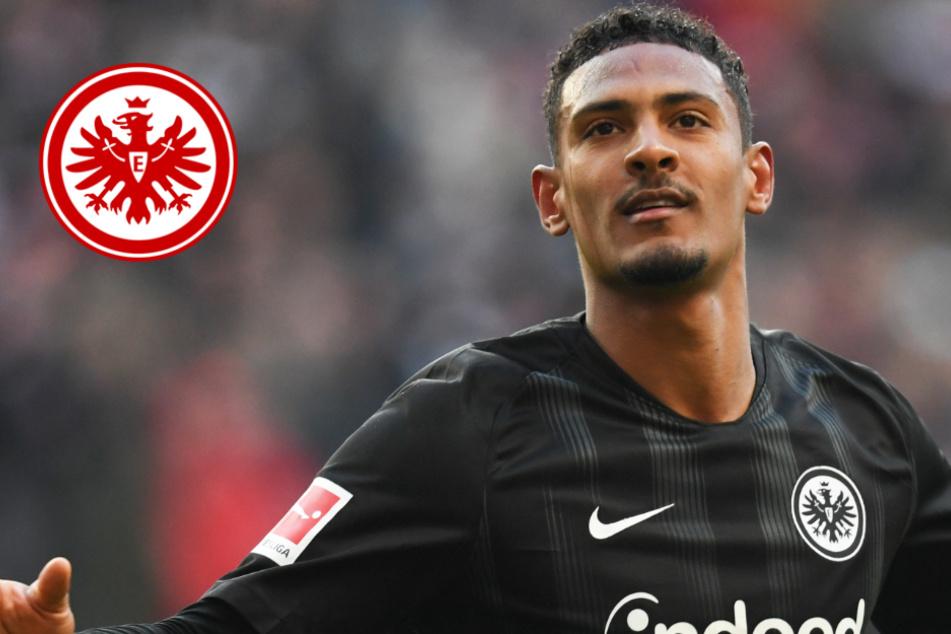 Eintracht Frankfurt wegen Haller-Transfer sauer auf West Ham United: Es geht um viel Geld