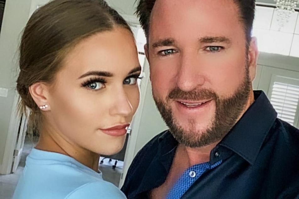 Seit Michael Wendlers (48) Corona-Äußerungen bekommen er und seine Frau Laura (20) keine Aufträge mehr.