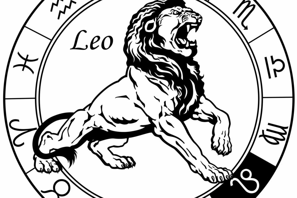 Dein Wochenhoroskop für Löwe vom 11.01. - 17.01.2021.