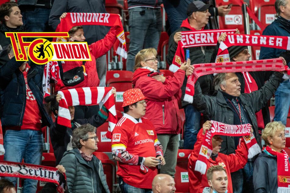 Trotz verbotener Fan-Gesänge: Union entgeht Strafe!