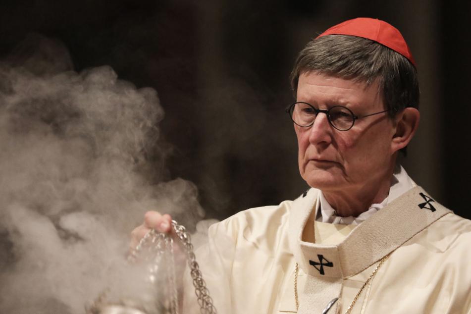"""Köln: Gutachter empört über Kardinal Woelki: """"Das ist ein Gewaltangriff"""""""