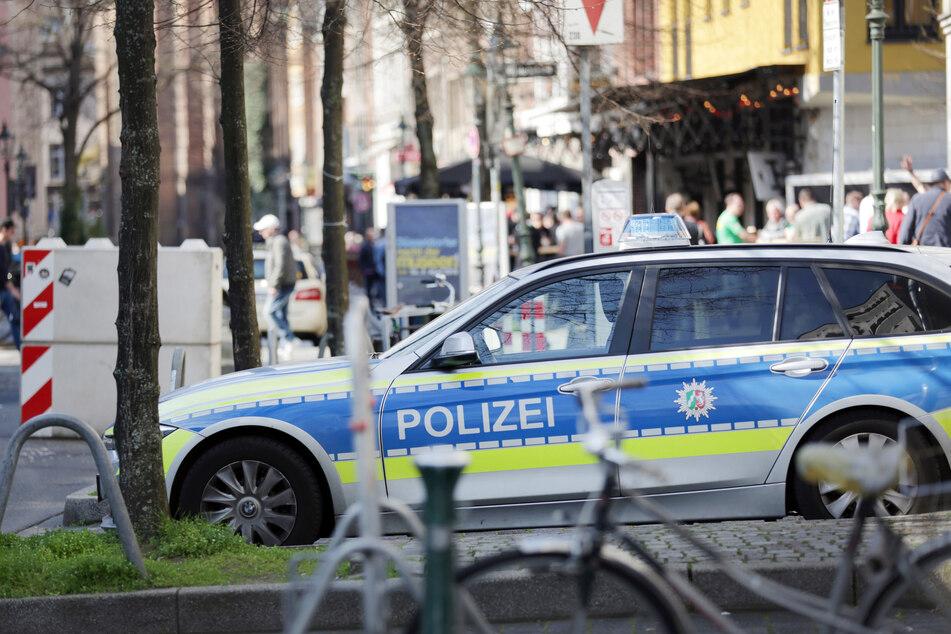 Düsseldorfer Altstadt soll kein Corona-Hotspot werden: Ansammlungen im Fokus