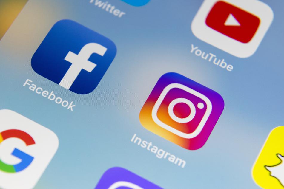 Facebook verbietet den Verkauf von Kindern auf allen zugehörigen Portalen und Apps. (Symbolbild)