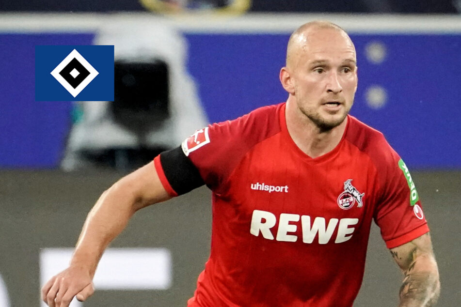Transfer-Hammer: HSV verpflichtet Innenverteidiger Toni Leistner