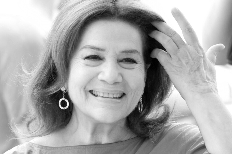 Hannelore Elsner starb fast genau vor einem Jahr.