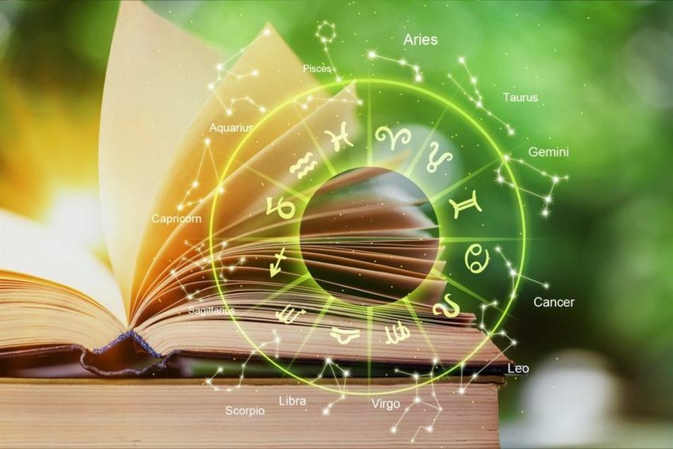 Das kostenlose Monatshoroskop weiht alle Sternzeichen in die Geheimnisse der Zukunft ein. (Foto: 123RF/olegdudko)