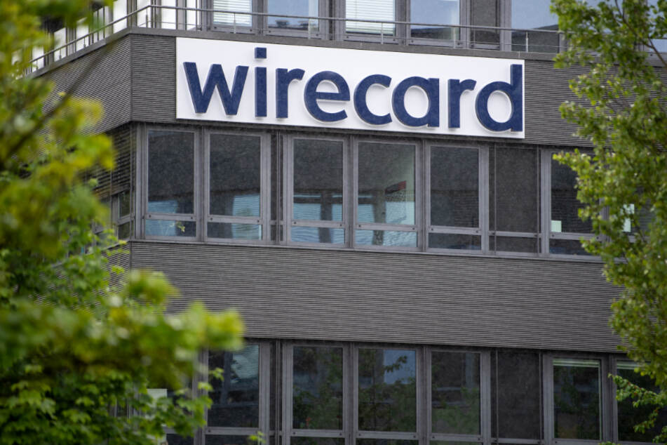 Die Firmenzentrale des Zahlungsdienstleisters Wirecard.