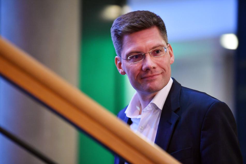Christian Hirte (CDU), ehemaliger Ostbeauftragter der Bundesregierung und stellvertretender Landesvorsitzender der CDU Thüringen.