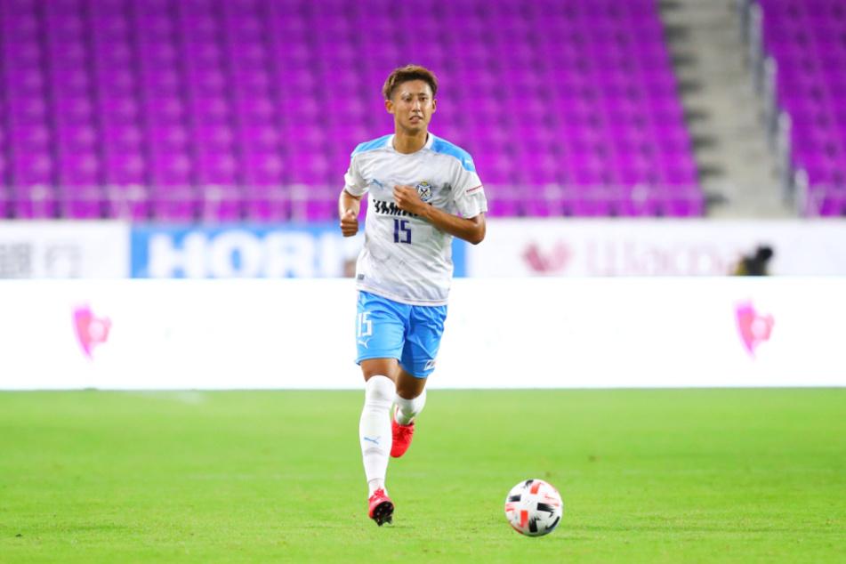 Kommt von Japan an den Neckar: Hiroki Ito (22).