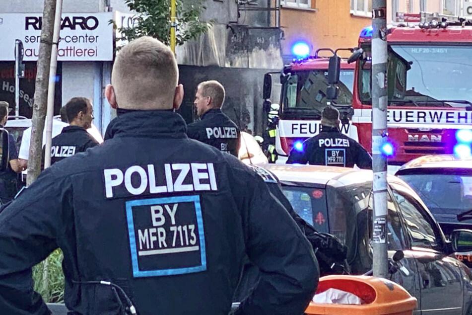 Explosion in Nürnberger Supermarkt: Grund gefunden