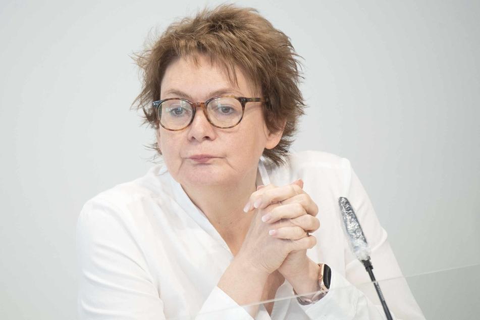 Niedersachsens Gesundheitsministerin Daniela Behrens (SPD) begrüßt die Auffrischungsimpfung für Personen über 70 Jahren. (Archivbild)
