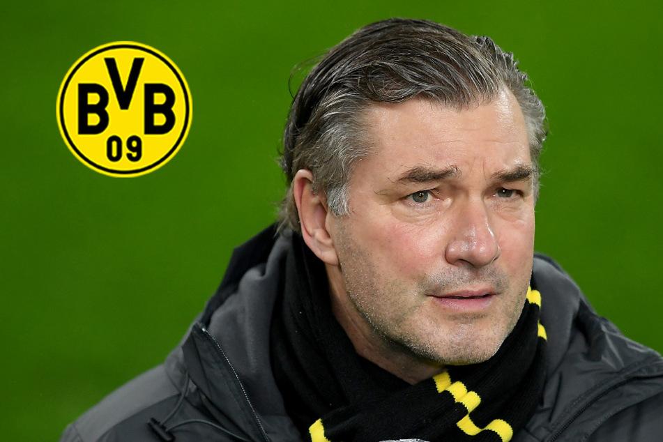 """BVB vor Verlängerung mit Eigengewächs! Zorc: """"Auf der Zielgeraden"""""""