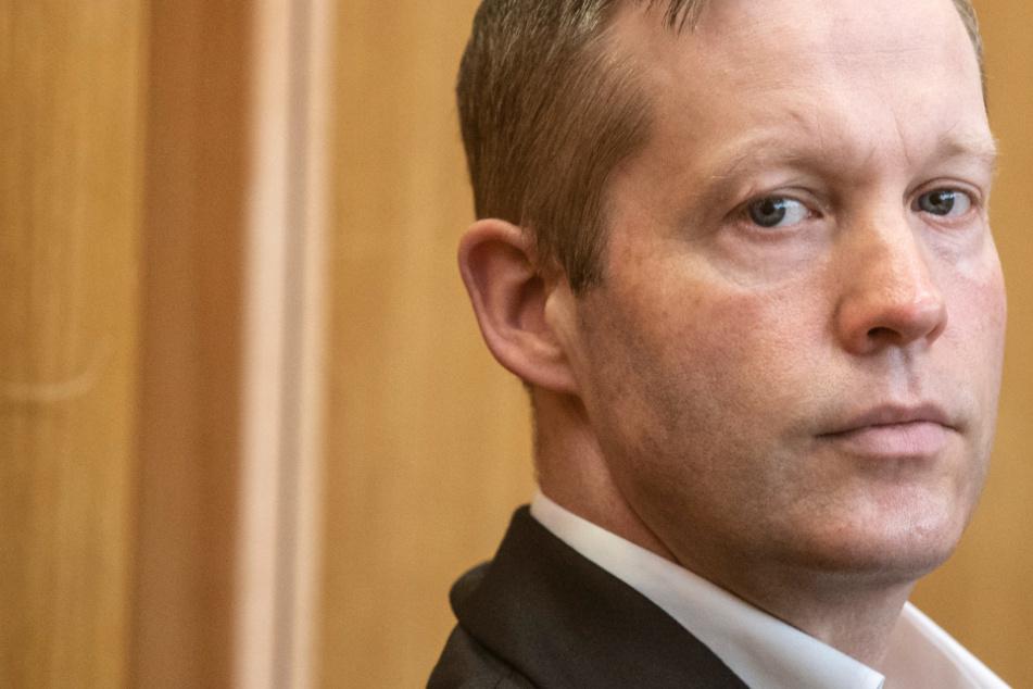 Mordfall Walter Lübcke vor Gericht: Wann bricht Stephan Ernst sein Schweigen?