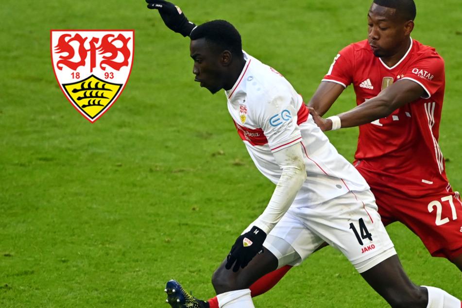 Schock-Diagnose! Saison für VfB-Star Silas Wamangituka gelaufen