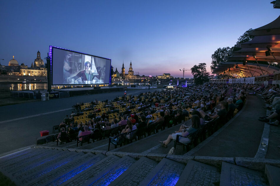 Im Corona-Jahr 2020 durften die Filmnächte stattfinden, wenn auch unter strengen Auflagen. Nun geht es weiter.