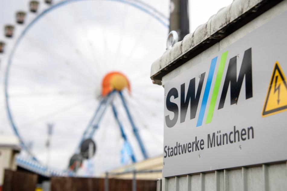 München: Rekordumsatz, aber weniger Gewinn bei Münchner Stadtwerken