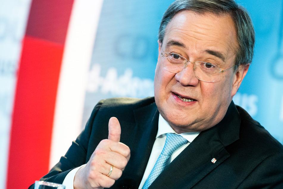 Laschet auf Stimmen-Talfahrt: 69 Prozent der Wähler sind mit seiner Arbeit unzufrieden