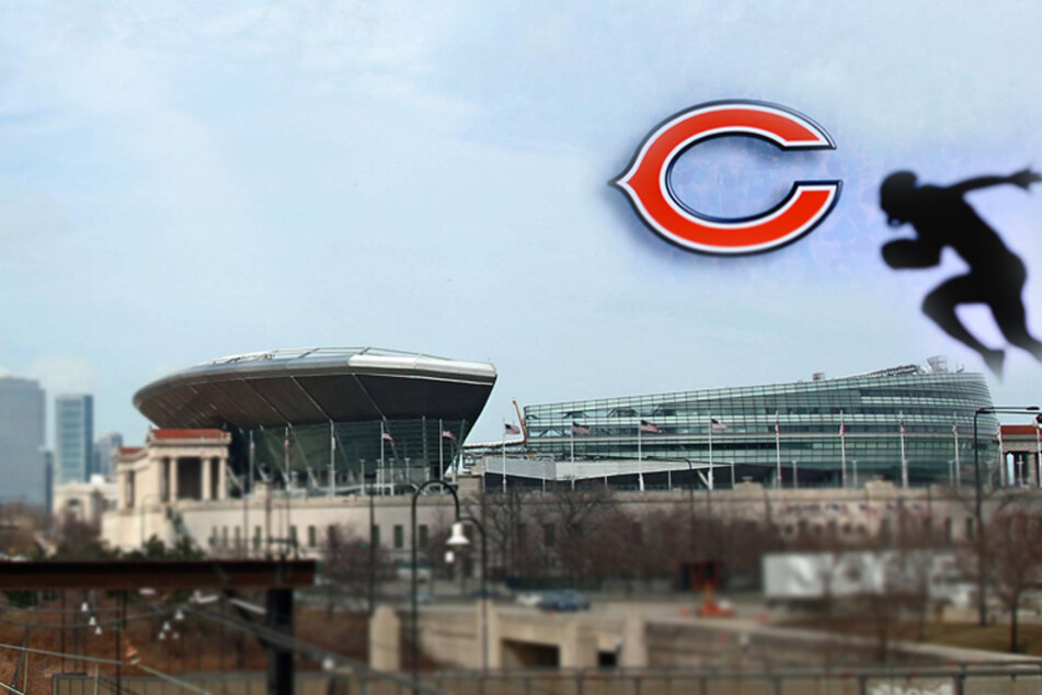 The Chicago Bears indicate relocation after signing a purchase agreement for Arlington Park