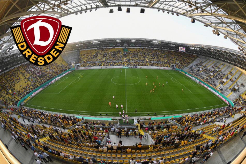 Dynamo stoppt Ticket-Verkauf: Keine 10.000 Fans gegen Magdeburg im Stadion!