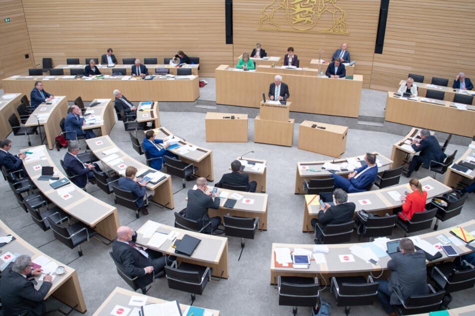Landtag soll mehr Mitsprache bei Corona-Maßnahmen bekommen