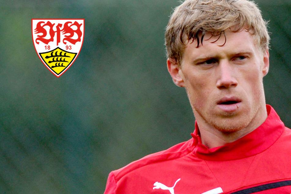 Ex-VfB-Spieler Pogrebnjak wegen Corona im Krankenhaus