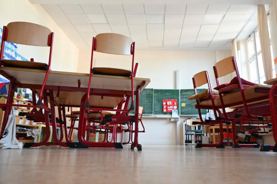 Seit Beginn des Schuljahres mussten sechs der insgesamt 1795 Schulen im Land für einen oder mehrere Tage geschlossen werden.