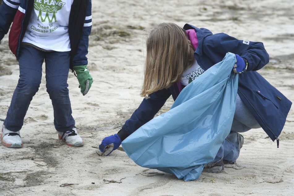 Plastik am Ostseestrand: So groß ist das Müll-Problem wirklich