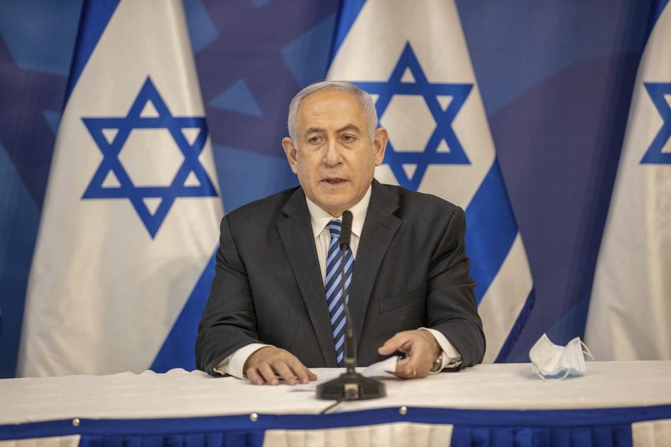 Der Ministerpräsident von Israel, Benjamin Netanjahu, verurteilt die mutmaßliche Gruppenvergewaltigung aufs Schärfste.