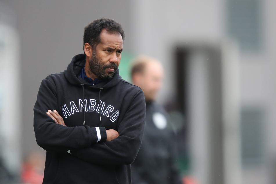 Unter Coach Danile Thioune holte der HSV neun Punkte aus drei Ligaspielen.