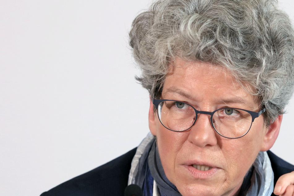 Fluchtversuch von Halle-Attentäter: SPD zweifelt an Darstellung der Justizministerin