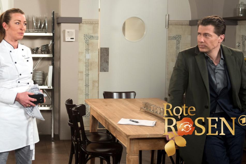 "Rote Rosen: ""Rote Rosen"" Vorschau: So fies ist Gregors Rache an Carla"