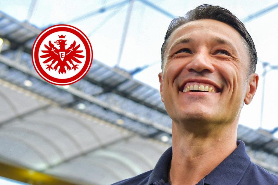 Ex-Coach Kovac sieht Eintracht Frankfurt in der Champions League