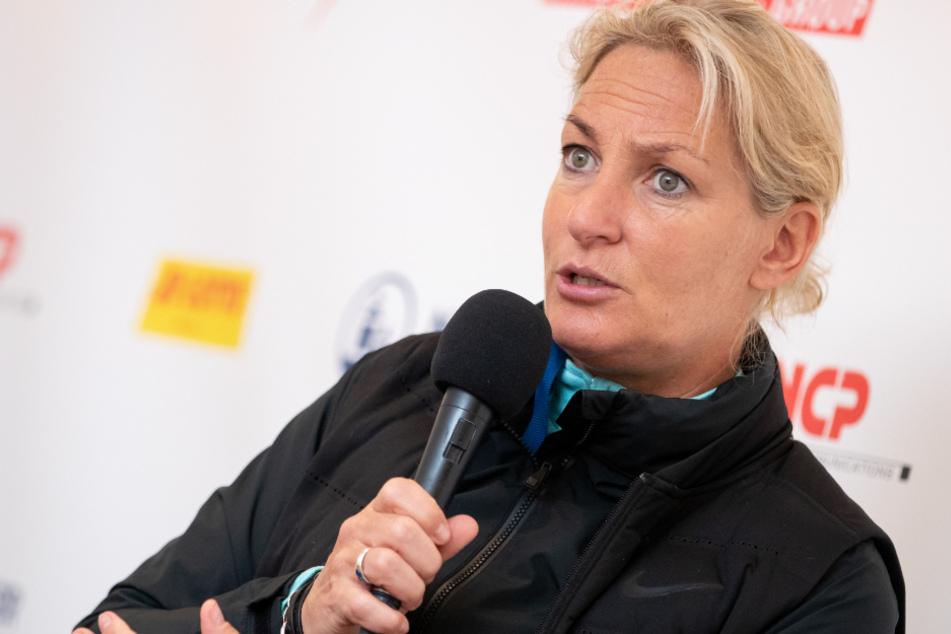 Turnierdirektorin Barbara Rittner (Archivbild).
