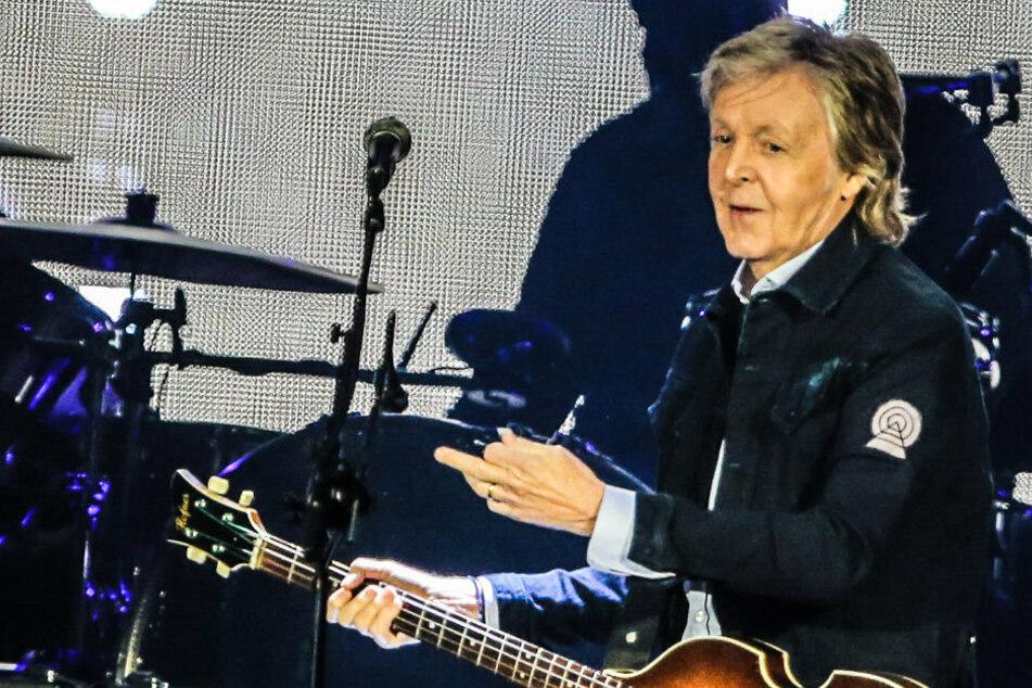 Paul McCartney benennt wahren Grund für die Auflösung der Beatles