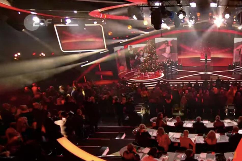 Hier kommen 70 Stars auf einmal ins ZDF!