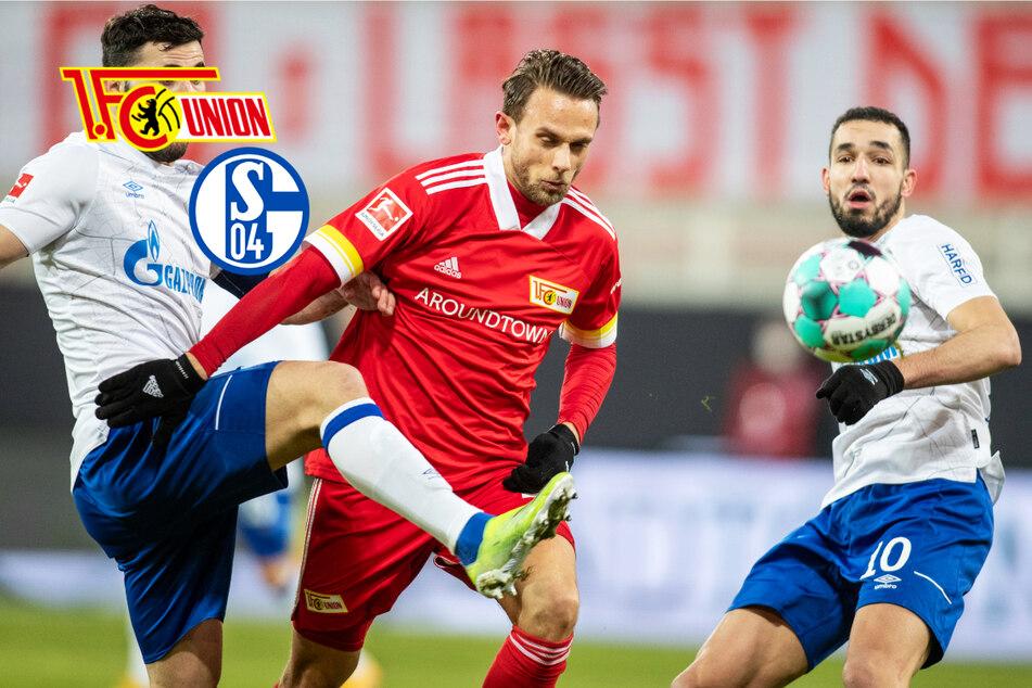 1. FC Union Berlin kommt gegen Schalke 04 nicht über müde Nullnummer hinaus!