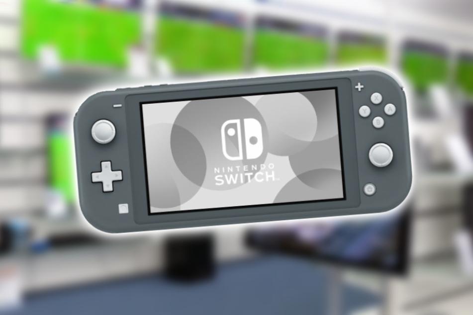 Hier gibt's die Nintendo Switch für nur 199 Euro