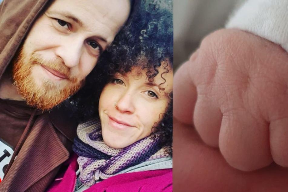 """Unter uns: """"Unter uns""""-Star Patrick Müller ist wieder Papa geworden, so außergewöhnlich ist der Baby-Name"""