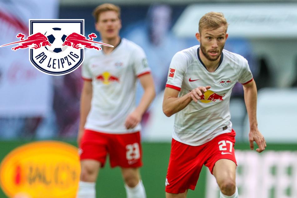 Grippe! RB Leipzig muss gegen Dortmund auf Laimer verzichten
