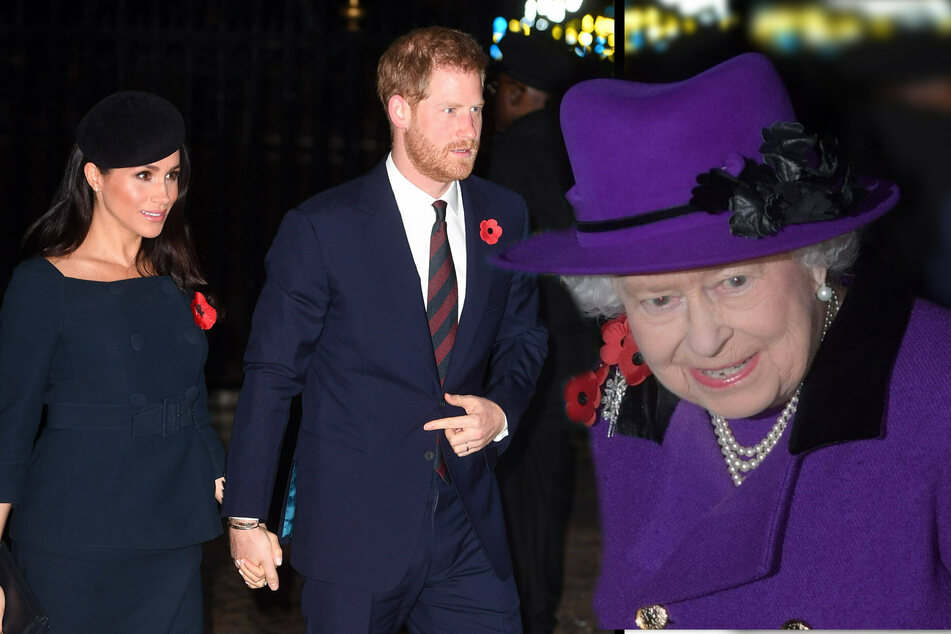 Royal reconciliation: Queen extends significant invitation to Harry and Meghan