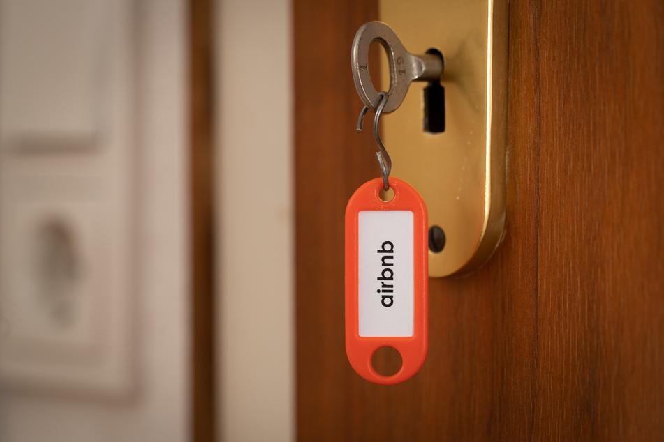 Airbnb erlässt neue Regeln, um das Coronavirus zu bekämpfen.