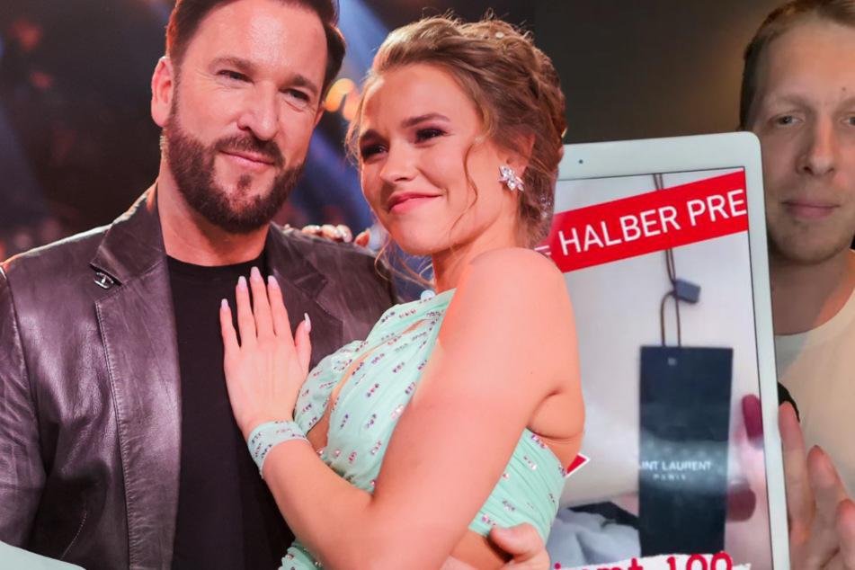 Luxus oder Fake? Oliver Pocher enttarnt Wendler-Adventskalender für seine Laura