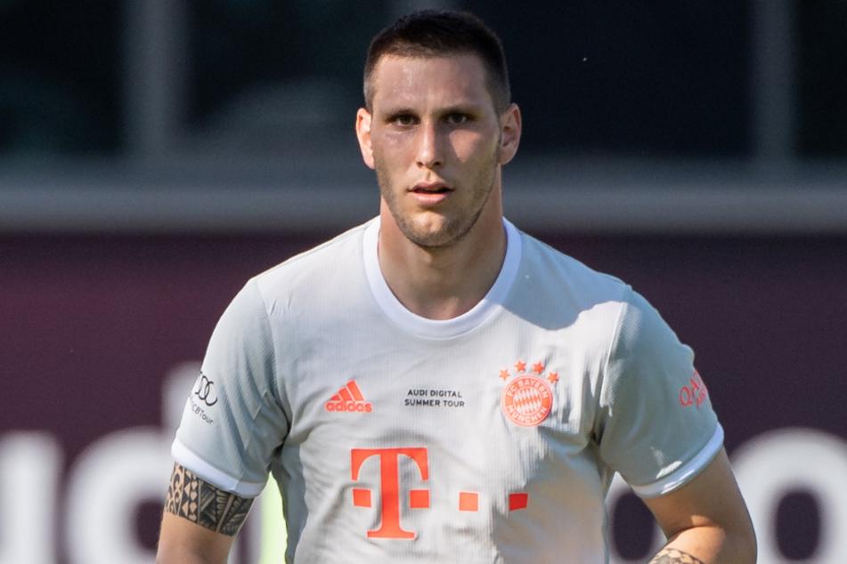 Niklas Süle (25) vom FC Bayern München ist positiv auf das Coronavirus getestet worden. Der Nationalspieler befindet sich in häuslicher Quarantäne.