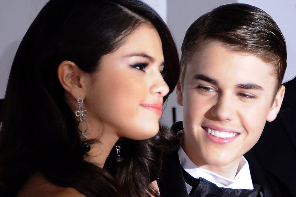 Selena Gomez und Justin Bieber waren früher lange Zeit ein Paar.