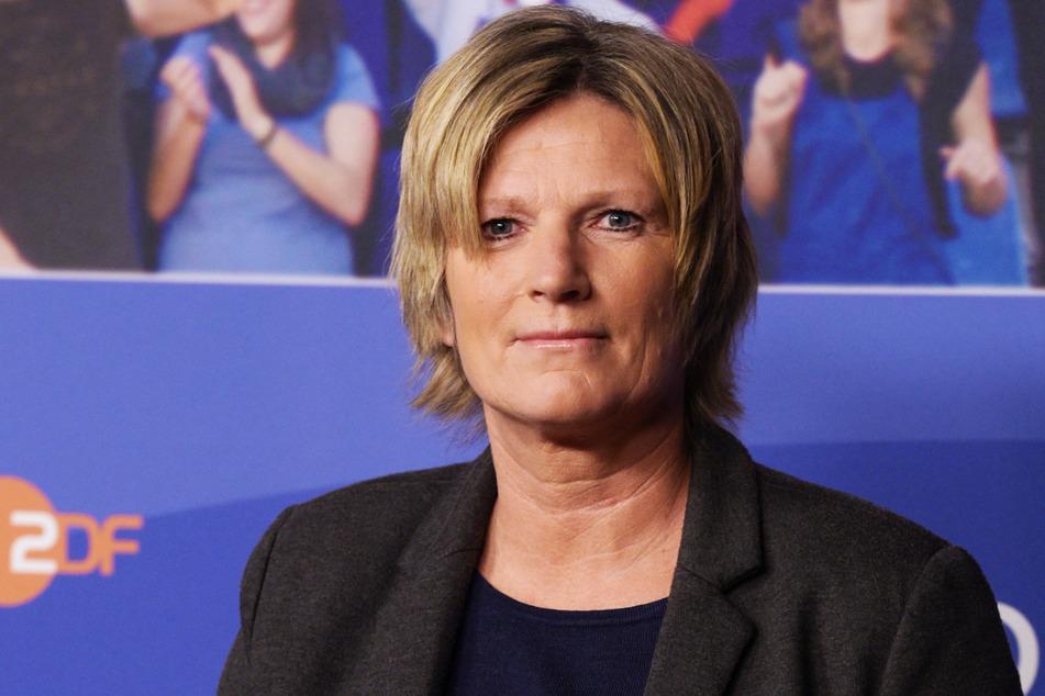 ZDF-Kommentatorin Claudia Neumann (57) wird immer wieder angefeindet.