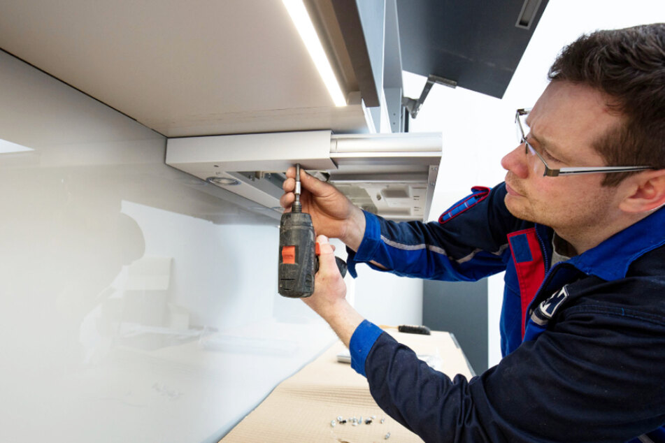Küchen Aktuell in Hanau sucht Verstärkung für sein Montage-Team!
