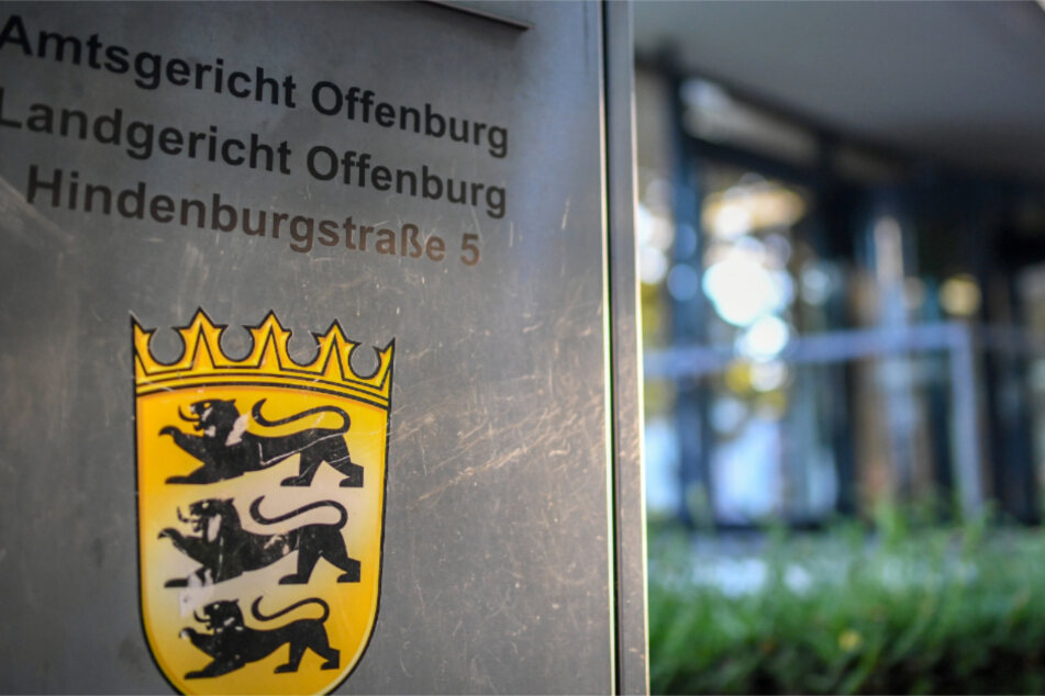 Das Landgericht Offenburg entschied, dass der Mann in eine Entziehungsanstalt muss. (Archiv)