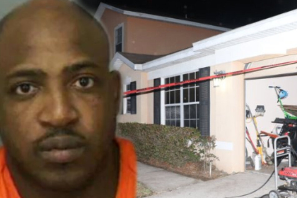 Kurz nach Haftentlassung: Mann tötet Frau und ihren Liebhaber im gemeinsamen Bett