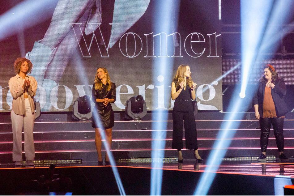 """Gewinnerin von """"Miss Germany"""" steht fest: Anja Kallenbach ist Deutschlands Schönste"""