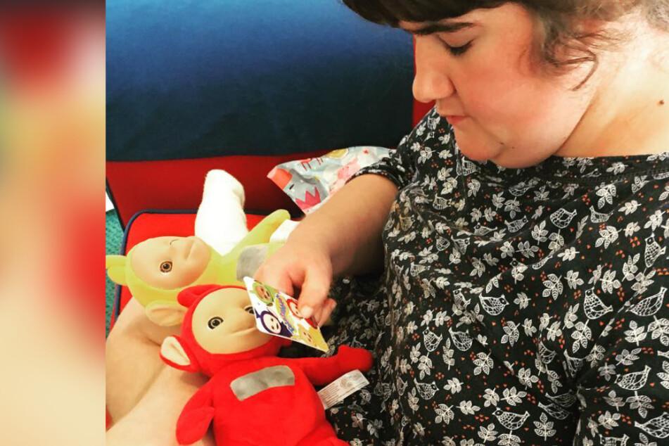 Mysteriöse Krankheit: Erwachsene Frau verhält sich wie 10 Monate alter Säugling